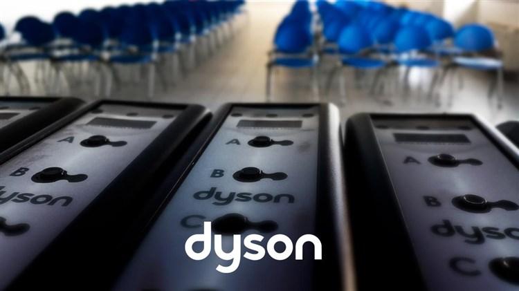Academy Dyson Dr.Why
